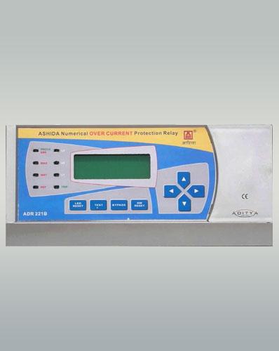 Www.ashidaelectronicson Relay House Substation Control Panel