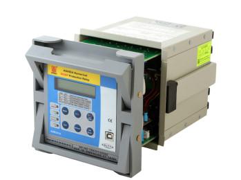 Overcurrentprotectionon Relay House Substation Control Panel